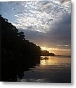 Twenty Thousand And Nine Metal Print