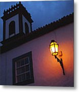 Twilight Metal Print by Gaspar Avila