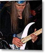 Uli Jon Roth At The Grail 2008 Metal Print