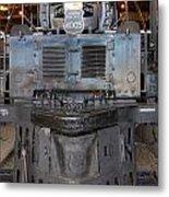 Union Pacific Big Boy 4005 Metal Print