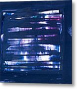 Untitled # 34 Metal Print