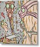 Untitled 1997 Metal Print