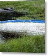 Upper Lake, Killarney National Park Metal Print