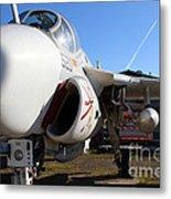 Us Fighter Jet Plane . 7d11232 Metal Print