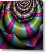 Usul - We Have Wormsign The Likes Of Which Even God Has Never Seen Metal Print