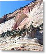 Utah 16 Metal Print