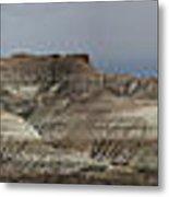 Utah Landscape Metal Print
