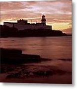 Valentia Island, Cromwell Point Metal Print