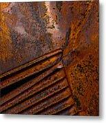 Vehicle.4648 Metal Print