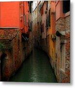 Venice Canals 2 Metal Print