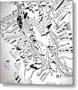 Venus - Mary - Star Of The Sea Metal Print