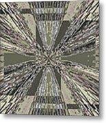 Verve 6 Metal Print