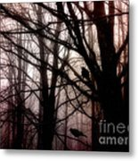 Victory For Two Metal Print