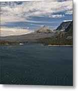 View Of Wild Goose Isl. Metal Print