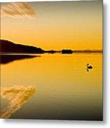 Wallis Lake 5521 Metal Print