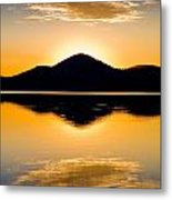 Wallis Lake 5527 Metal Print