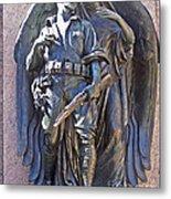 War Memorial-prospect Park Metal Print