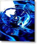 Water Spout 6 Metal Print