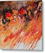 Watercolor 212022 Metal Print