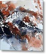 Watercolor 217051 Metal Print