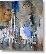 Watercolor213030 Metal Print