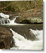 Waterfall 202 Metal Print