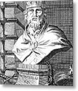 Wenceslaus (1361-1419) Metal Print by Granger