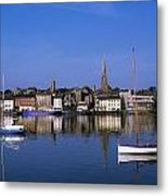 Wexford, Co Wexford, Ireland Metal Print