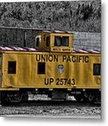 White Haven - Union Pacific Metal Print