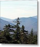 White Mountain National Forest I Metal Print