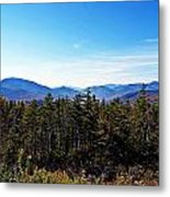 White Mountain National Forest II Metal Print