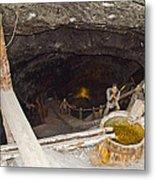 Wieliczka Salt Mine  Metal Print