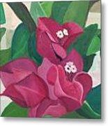 Wildflowers 2 Metal Print