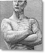 William Muldoon (1852-1933) Metal Print