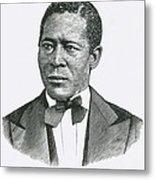 William Still 1819-1902 Was An Metal Print by Everett