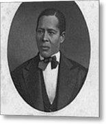 William Still 1821-1902, Abolitionist Metal Print