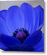 Windflower Metal Print