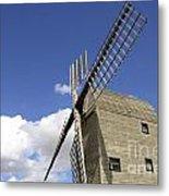 Windmill 7 Metal Print
