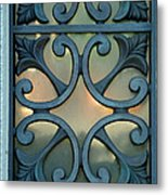 window I Metal Print