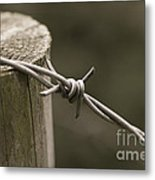Wired. Metal Print