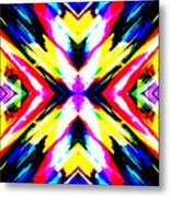 With Force Part 2 Metal Print