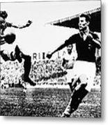World Cup, 1938 Metal Print