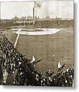 World Series, 1906 Metal Print