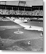 World Series, 1941 Metal Print