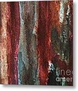 X Treme Texture Metal Print by Marsha Heiken