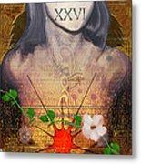 Xxvi Metal Print