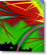 Great Expectations 1.0 Metal Print