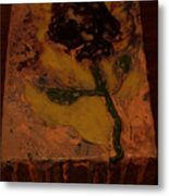 Hope Flower  Metal Print