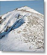 Mount Lafayette - White Mountains New Hampshire Metal Print