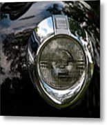 One Eye 13128 Metal Print